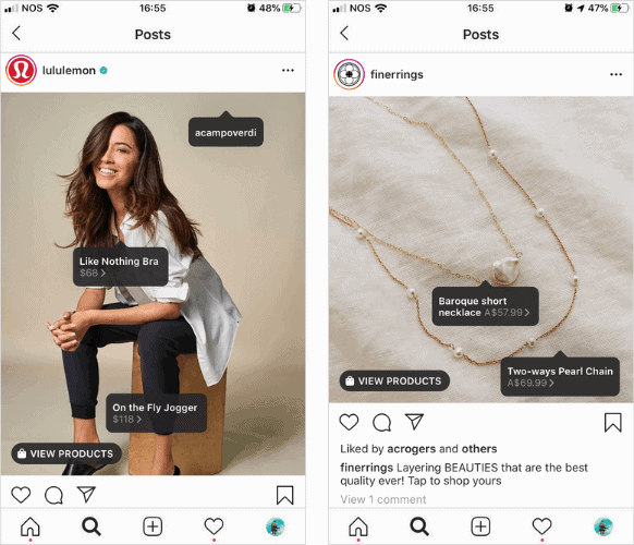 shopable-instagram-posts
