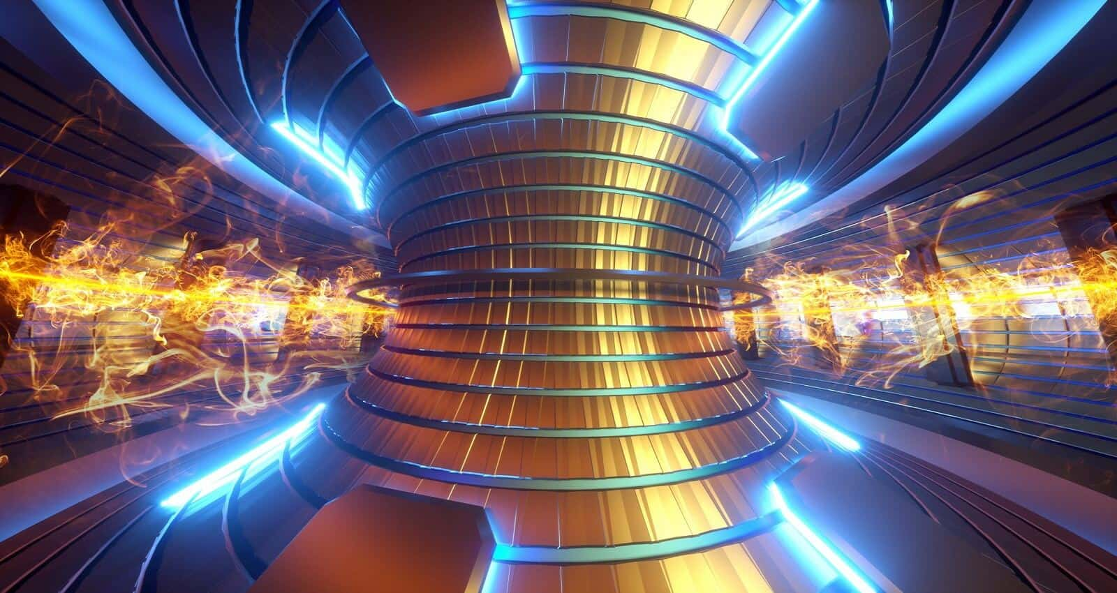this summer, Scientists will test the world's first nuclear fusion reactor