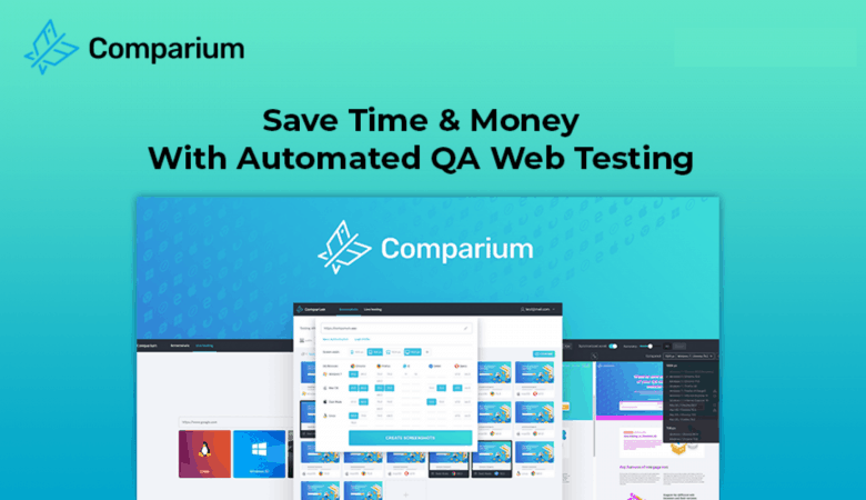 Save Time and Money with Comparium Cross-Browser Website Testing Tool 29