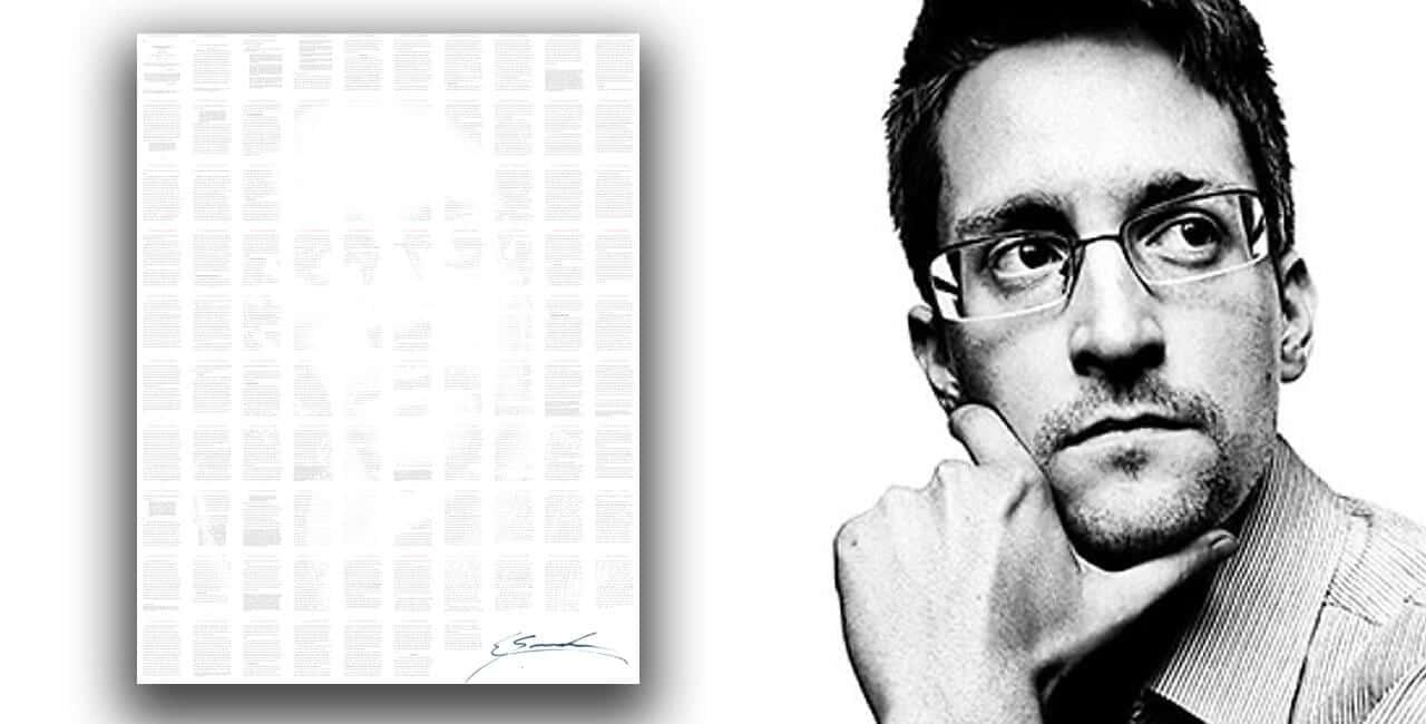 Edward Snowden NFT sells for 5.4 million