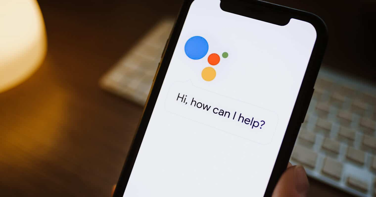 Google Assistant finally learns to pronounce your contacts' names correctly