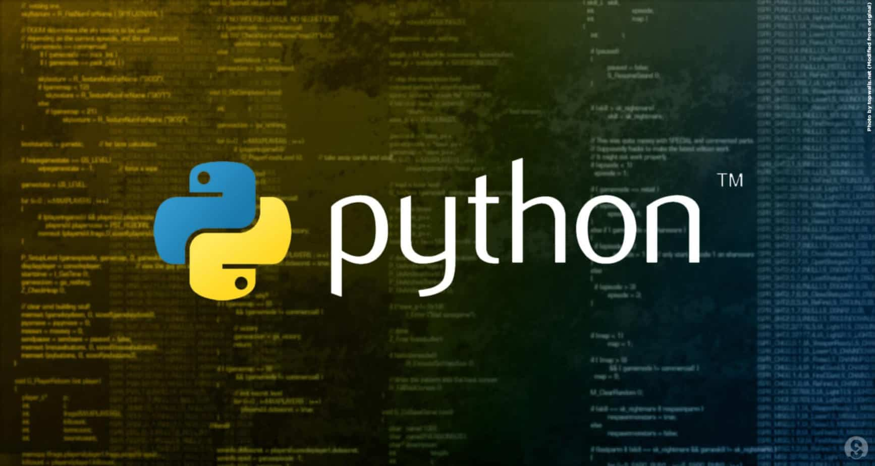 Learn Python With This 2021 Premium Python Certification Bootcamp Bundle