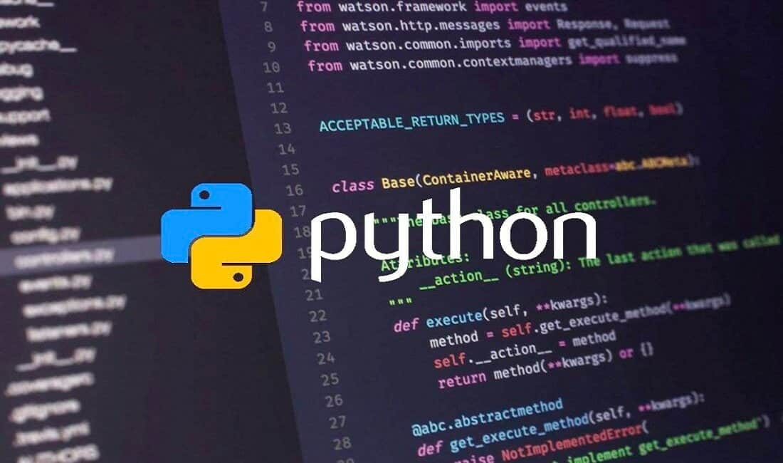 Learn Python for Data Analysis & Visualization Course