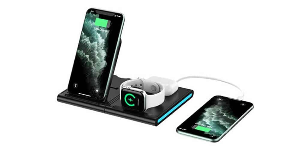 Keep your Android and iPhone at 100% with one of these 10 charging stations 20