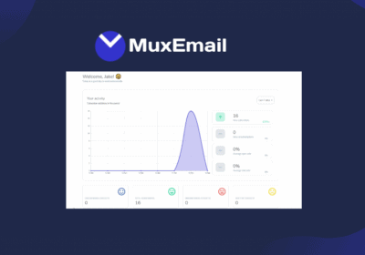 Send Unlimited Email Newsletters & Sequences with Amazon SES using MuxEmail 6