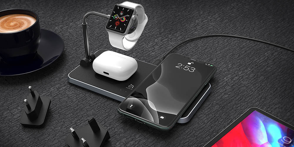 Keep your Android and iPhone at 100% with one of these 10 charging stations 22