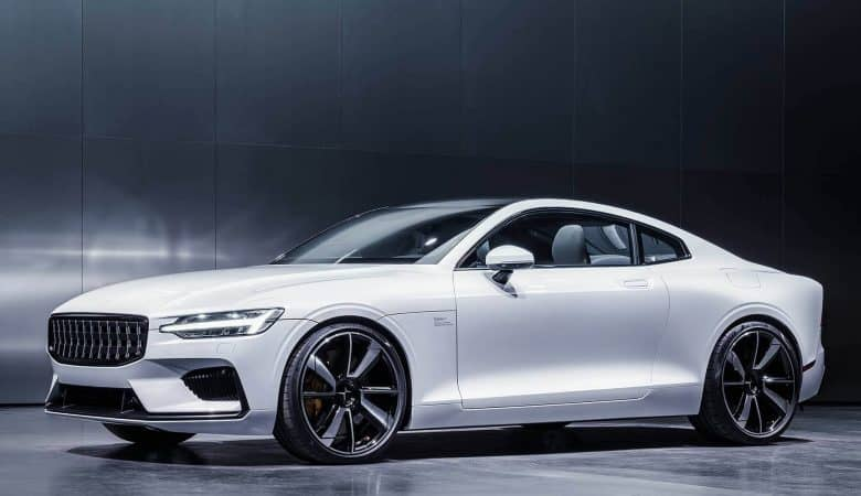 Polestar to make an entirely carbon neutral car by 2030