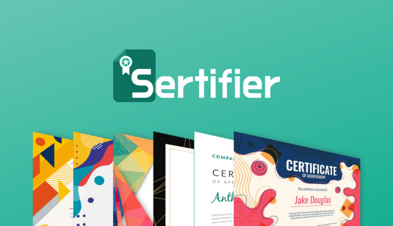 Instantly Create Certificates and Open Badges with Sertifier 3