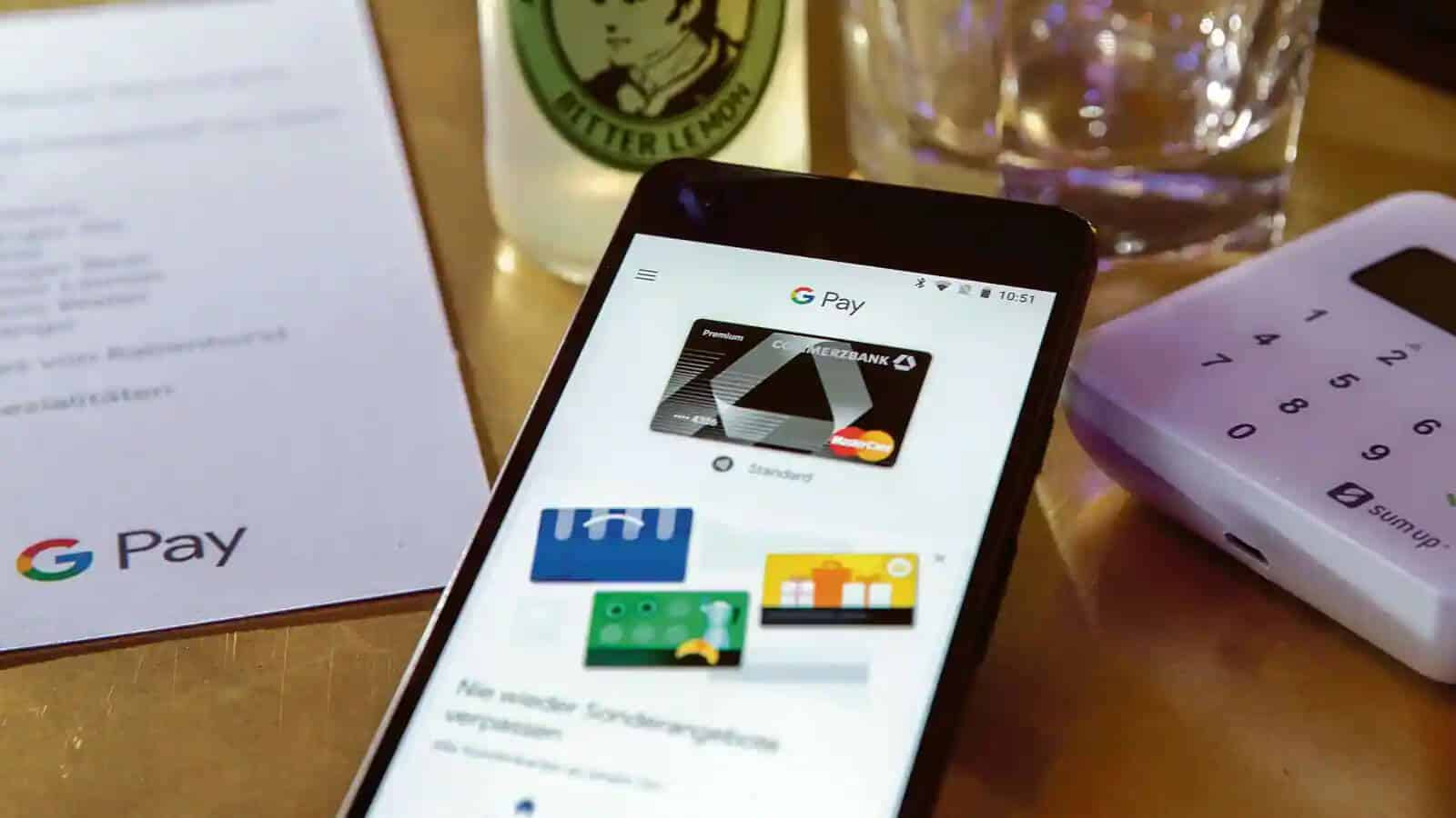 Google Pay Now Lets Users Send Money From US to India and Singapore