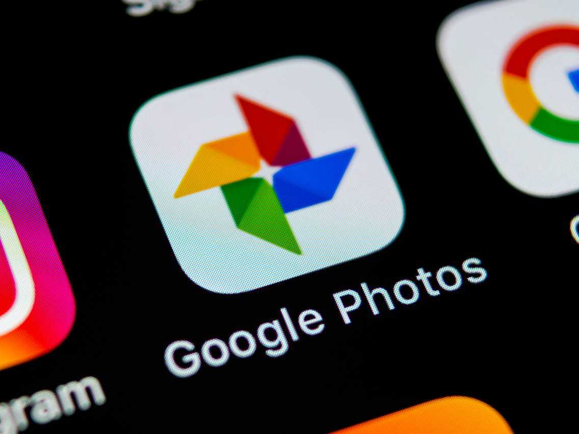 Google Photos is getting password-protected photos