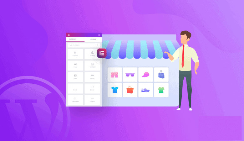 Learn Website Designing With This WordPress Ft. WooCommerce & Elementor Master Class Bundle