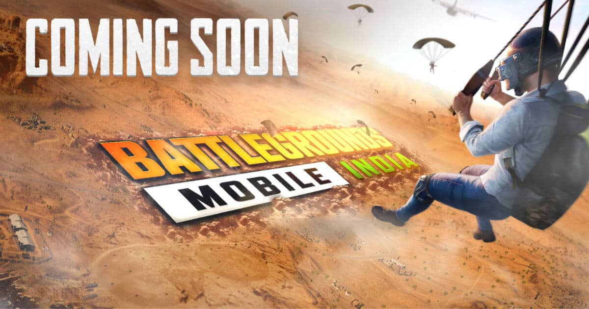 PUBG Mobile India Battlegrounds Registrations Start May 18 on Google Play Store