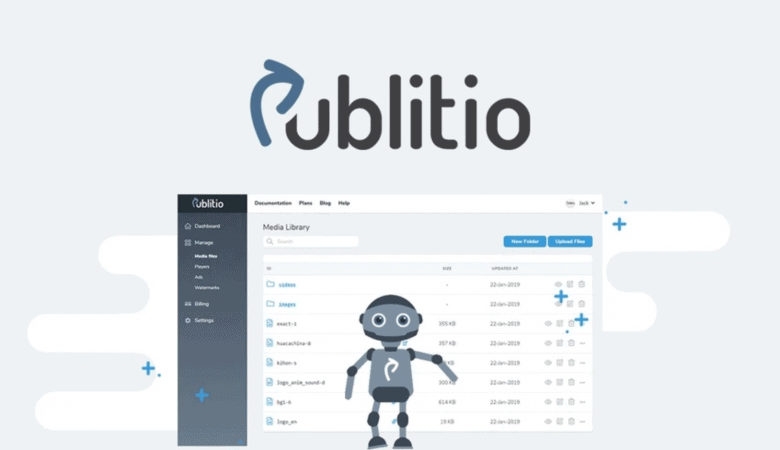 Host, Upload, Convert, Protect & Monetize Your Images & Videos With Publitio 2