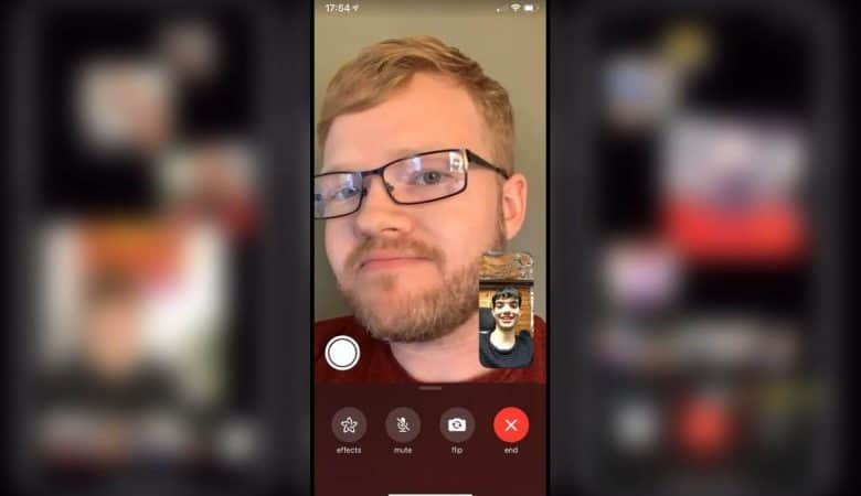 Apple is making video and music sharing into FaceTime