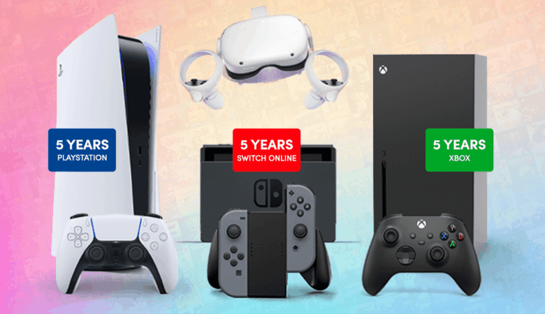 Win A PS5, Xbox Series X And More Than $5k Of Gaming Gear With This Epic Charity Giveaway 3