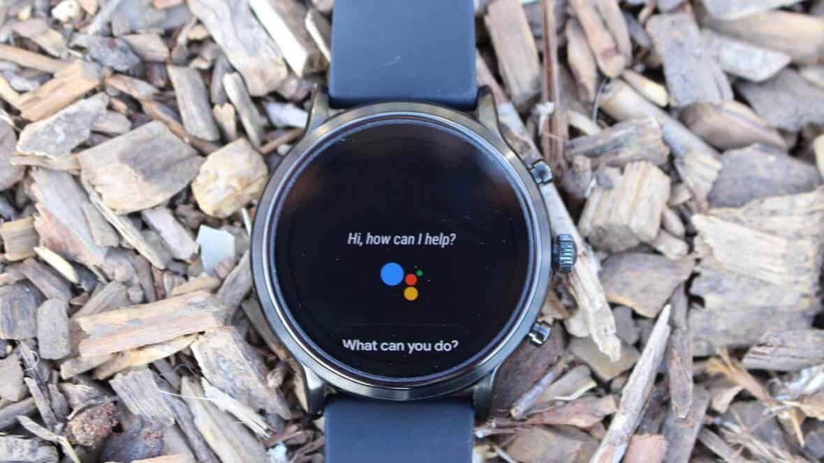 Fossil doesn't plan to upgrade its existing watches to the new Wear OS