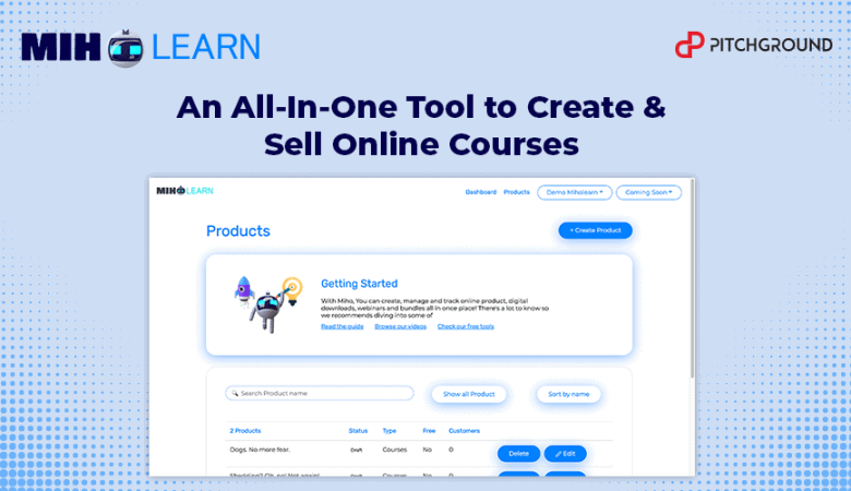 Monetize Your Passion With Miholearn (LMS) To Create and Sell Online Courses 4