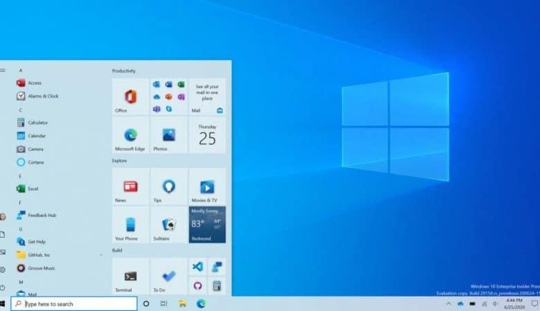 New Microsoft Windows will launch on June 24 (1)