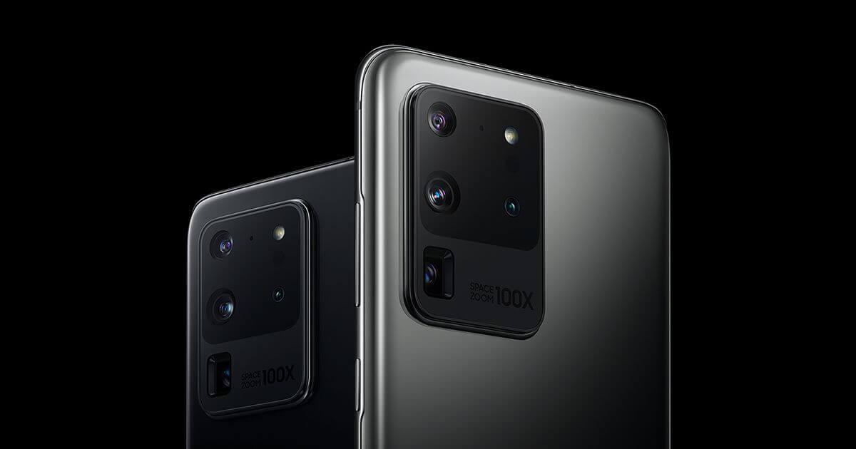 Samsung makes pixel size even bigger with new camera sensor