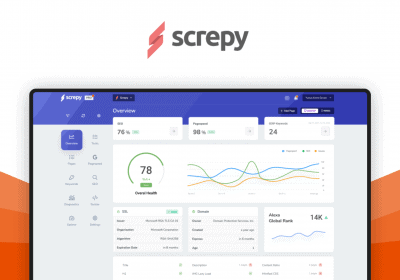 Proven SEO Technology to Skyrocket Your Rankings with Screpy AI SEO Tool 8