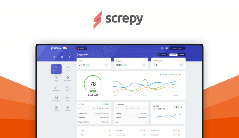 Proven SEO Technology to Skyrocket Your Rankings with Screpy AI SEO Tool 4