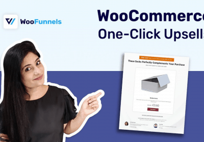 Easy to Create Ultimate Sales Funnel Builder for WordPress With WooFunnels 7