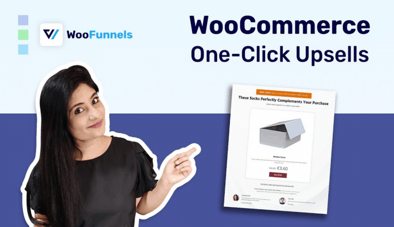 Easy to Create Ultimate Sales Funnel Builder for WordPress With WooFunnels 3