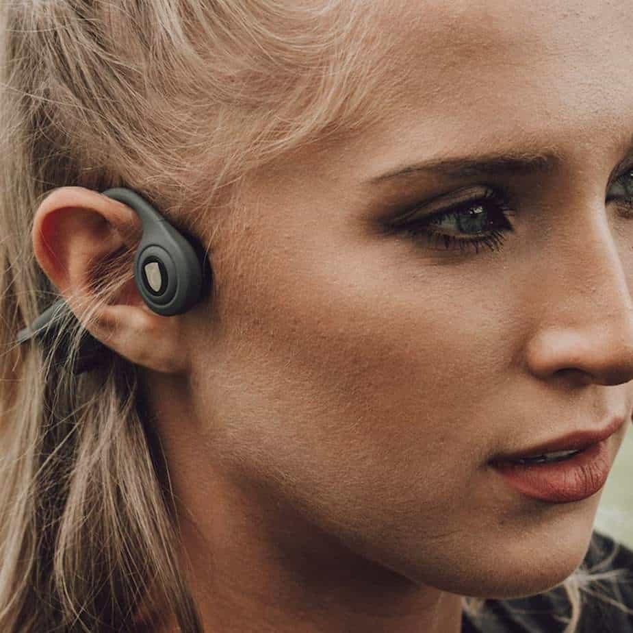 ZuluExeroBoneConductionheadphones
