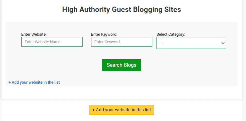 Guest-posting-websites