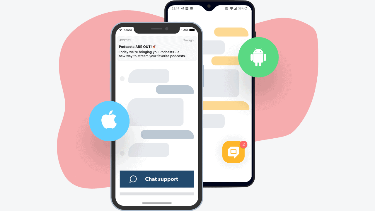 Importance of Chat API for your Business