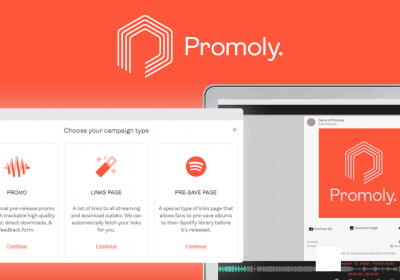 Promote Your Podcasts & Audio Content With Promoly Audio Content Marketing Platform 5