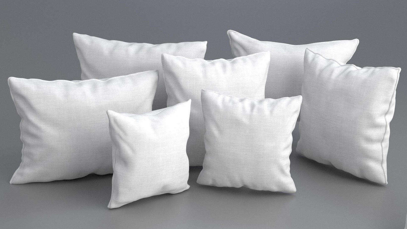 These Special Pillows Support Relaxation In All Aspects of Your Life