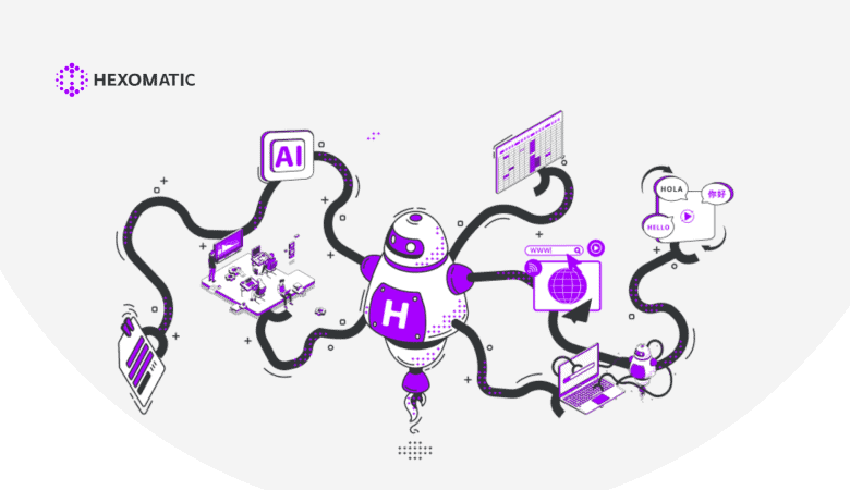Create Your Perfect Workflow To Automate Repetitive Tasks at Scale With Hexomatic 2