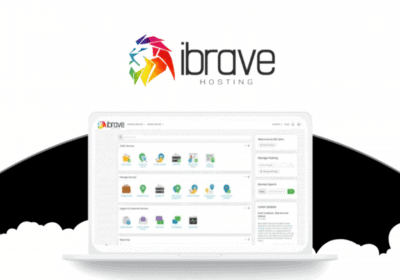 Launch Your Own Website in Seconds with iBrave Cloud Web Hosting 14