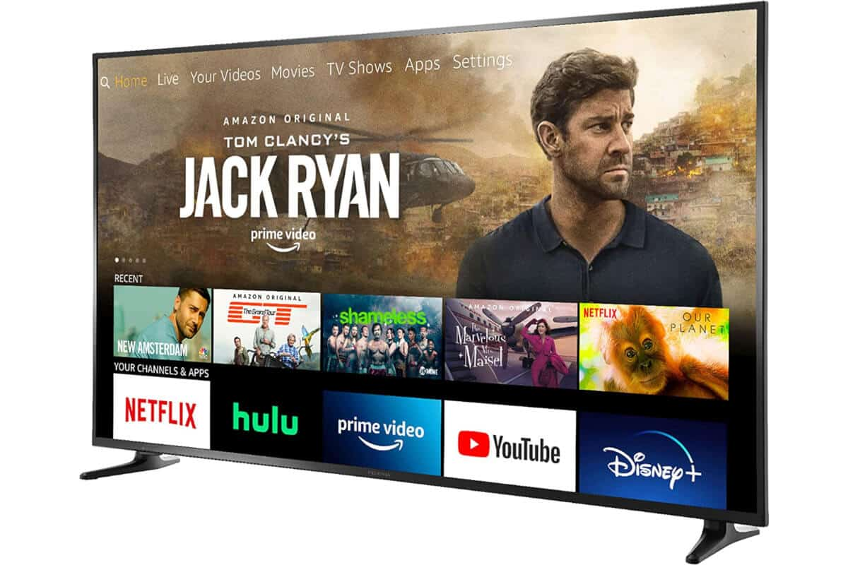 Amazon's latest Fire TVs have a sleeker design and better HDR (1)