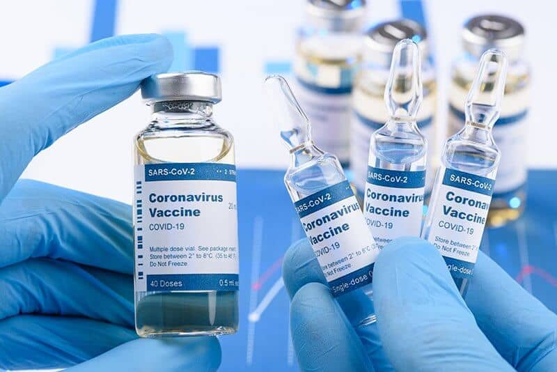 Moderna says a third shot of its COVID-19 vaccine may be needed to protect against variants