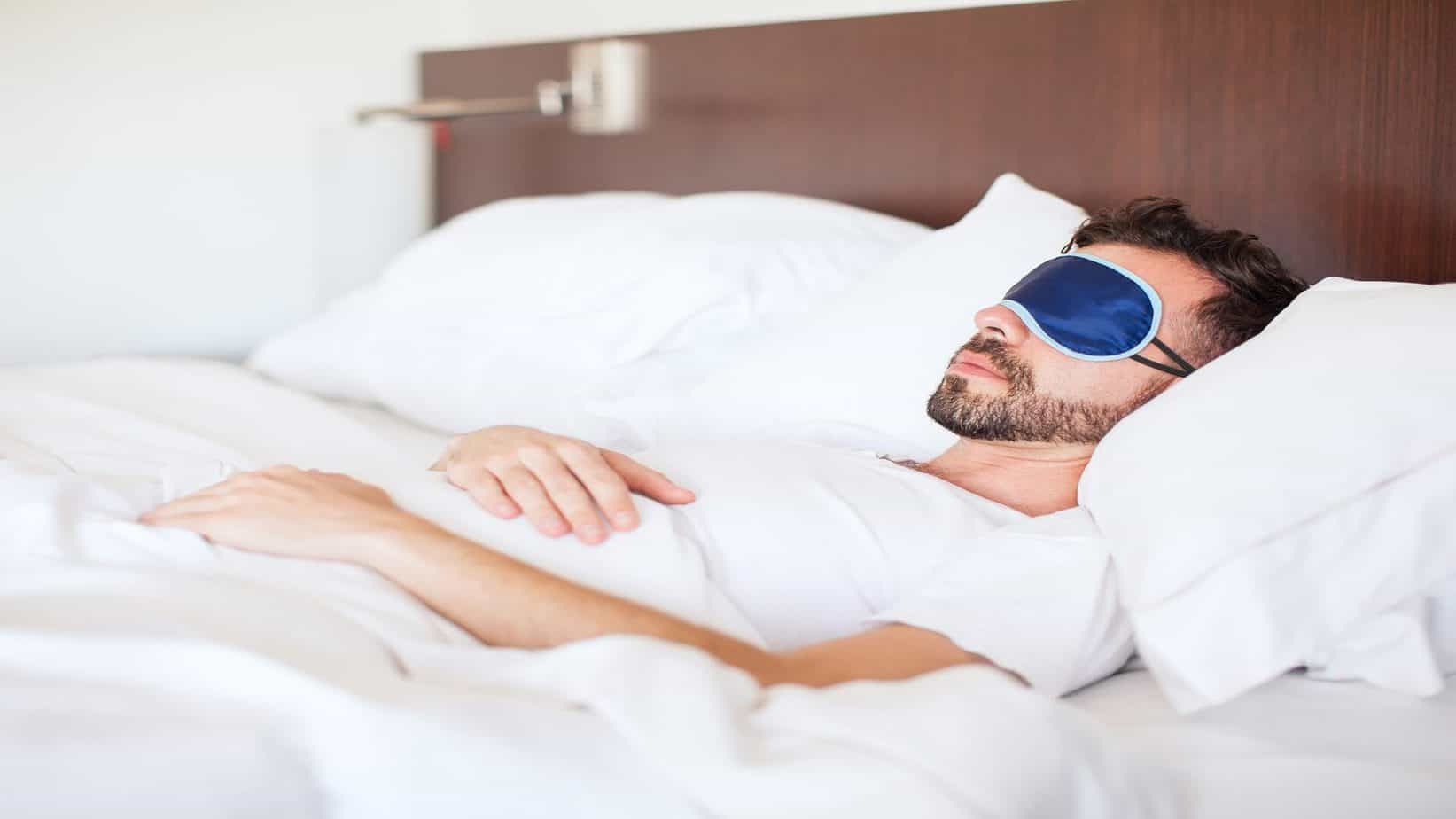 Sleep Comfortably Each Night by Eliminating Snoring
