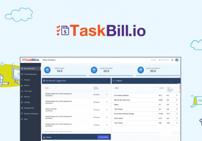 Easily Sync With Your Project Management Tool & Bill Your Clients Automatically With Taskbill 8