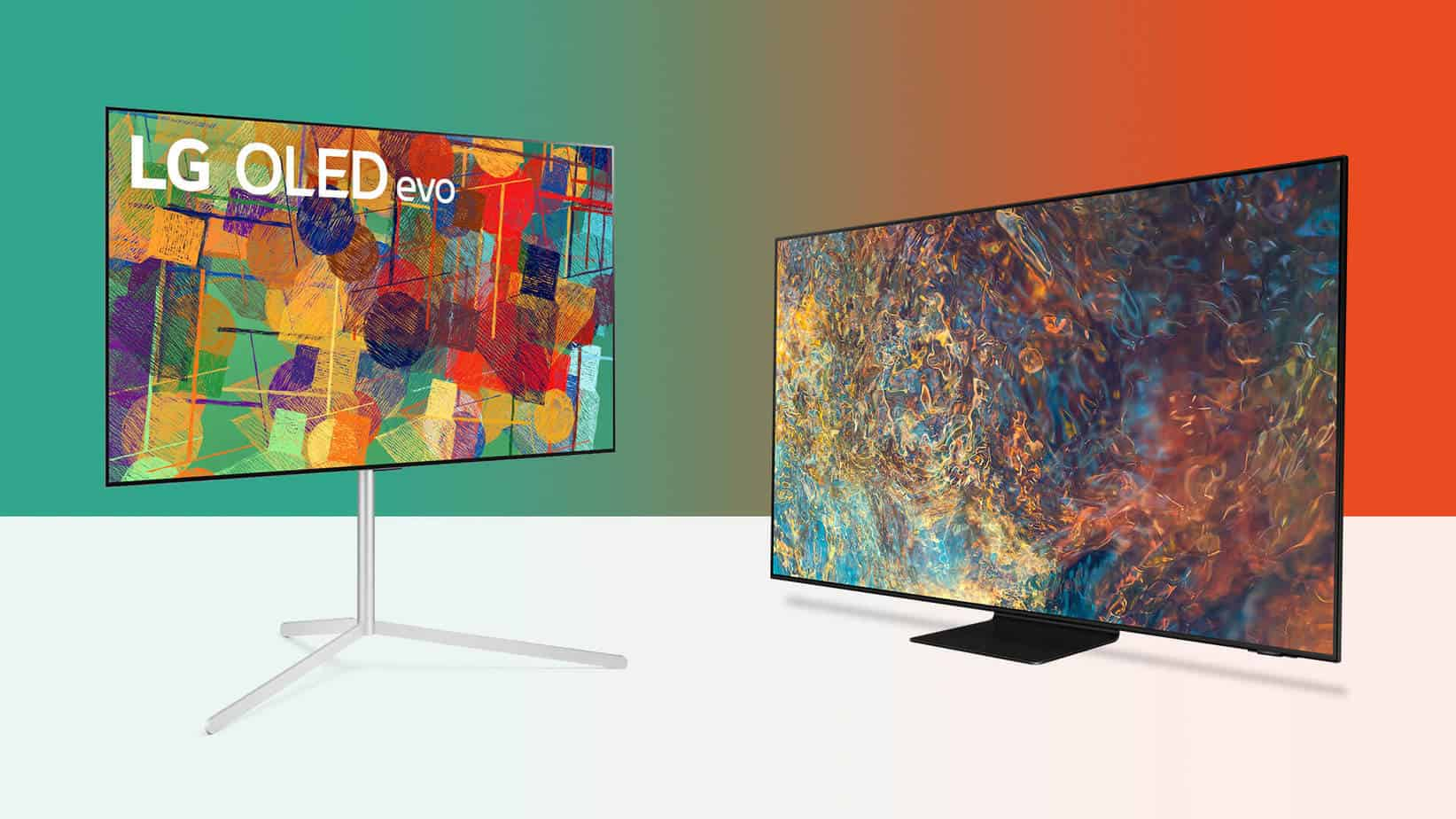 The Best Next-Generation Televisions On The Market