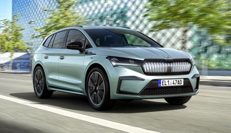 Skoda launches a virtual showroom on Amazon Fire for its EV