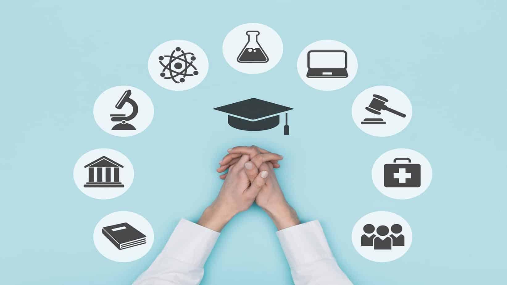 Top 10 Best Career Options in Future