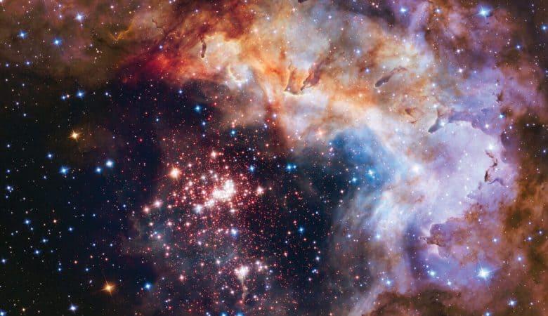 You Can Now Explore The Universe Virtually