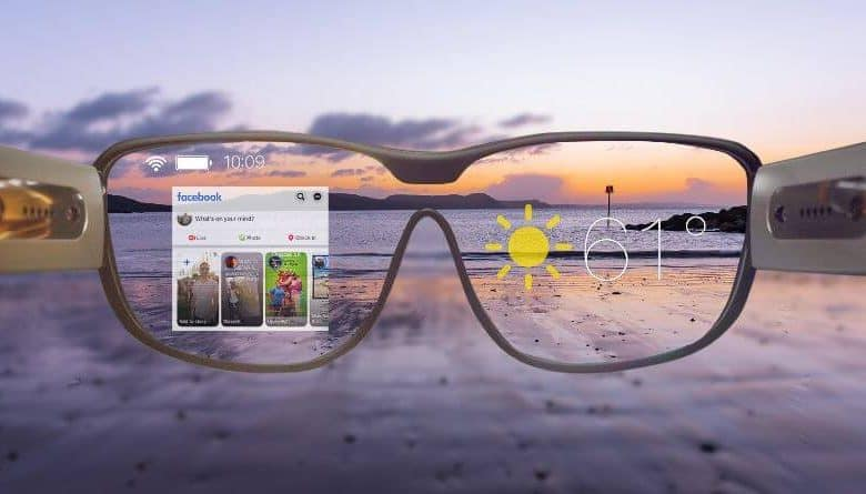 10 Best Augmented Reality Glasses Smart Glasses In 2021