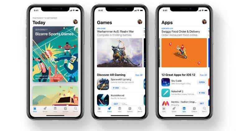 Apple now lets you report App Store scams