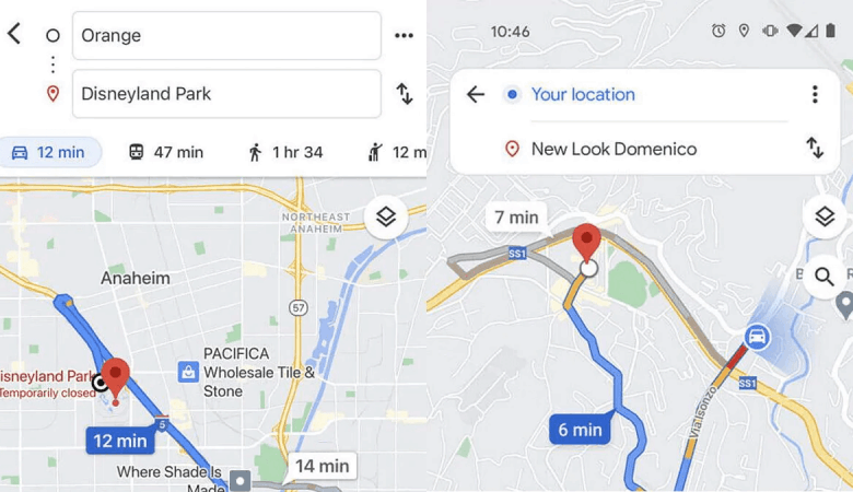 Google Maps will now suggest the most fuel-efficient route