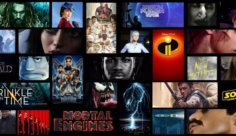 The Future of Movies in a Post-Pandemic World