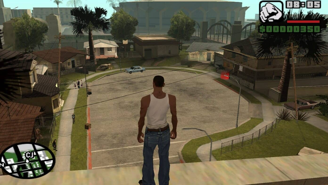 The GTA trilogy is getting remastered for PC and consoles