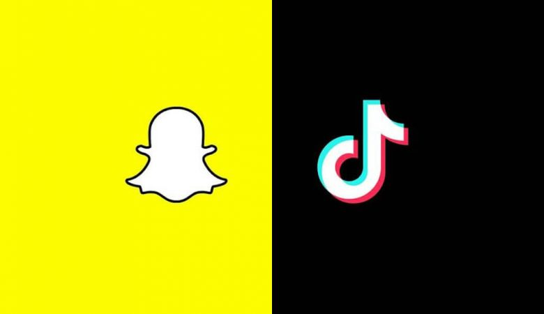 TikTok and Snapchat want to prove they're not Facebook (1)